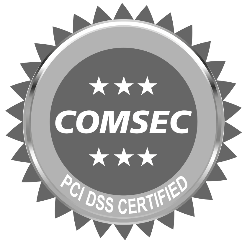 Logo Comsec