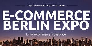 E-Commerce Expo de Berlin