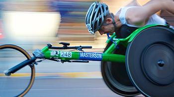 Comité Paralympique International