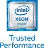 Intel XEON E5 - Trusted Performance