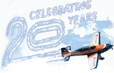 Celebrating 20 Years of LeaseWeb