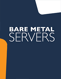 Bare Metal Server fact sheet
