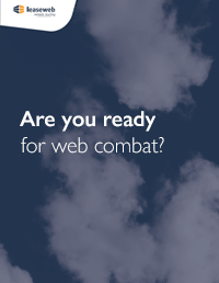 Are you ready for web combat?