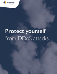 Protect yourself from DDoS Attacks