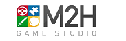 M2H logo