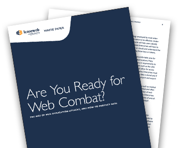 Are you ready for Web Combat