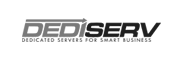 Dediserv logo