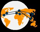 Dedicated Servers network
