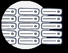 Inventory of servers