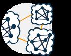 VMware vCloud met virtual networking