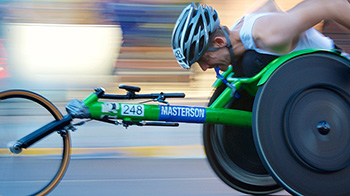 Das Internationale Paralympische Komitee (IPC)