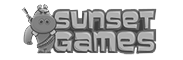 Sunset Games logo