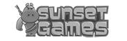 Sunset Games logo